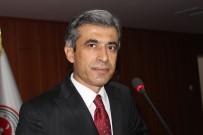MESLEK EĞİTİMİ - Başsavcının 'Zen-Ce' Projesine Sahip Çıkılıyor