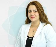 SAĞLIKLI YAŞAM - Bengisu Eken Açıklaması 'Obezite 21.Yüzyılın En Önemli Halk Sağlığı Sorunudur'