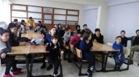 MEHMET TURGUT - BEÜ'den Anlamlı Sosyal Sorumluluk Projesi
