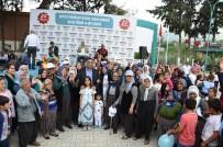 YÜZÜK ÇORBASı - Beylice Mahallesi Sosyal Yaşam Merkezi Hizmete Açıldı