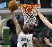 BOSTON CELTICS - Boston Son Saniye Basketiyle Kazandı