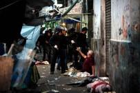SAO PAULO - Brazilya'da Uyuşturucu Operasyonu Açıklaması30 Kişi Gözaltına Alındı