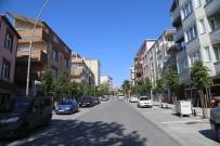 HASAN AKGÜN - Büyükçekmece Belediyesi Tepecik'in Çehresini Değiştirdi