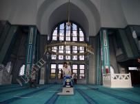HASAN AKGÜN - Büyükçekmece'nin Camileri Ramazan'a Hazır