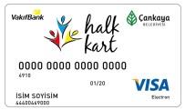 SAĞLIĞI MERKEZİ - Çankaya Belediyesi'nden vatandaşa yardım kartı!