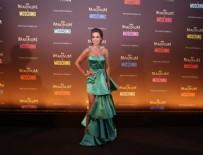 CANNES - Cemil İpekçi Bensu Soral'ın kostümünü eleştirdi