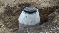 Cenkyeri Mahallesine İlave Kanalizasyon Hattı