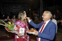 ÖZLEM YILMAZ - 'Çilek Güzeli' İzmir'den