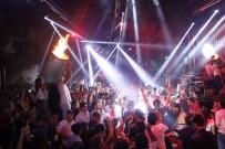 SITKI KOÇMAN ÜNİVERSİTESİ - Club Areena Sezon Açılışını Yaptı