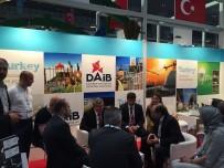 CEMAL ŞENGEL - DAİB, URGE İnşaat Kümesi Firmaları Katar Yapı Ve İnşaat Fuarına Katıldı
