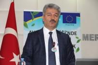TARIM İLACI - Daire Başkanı Şahin Açıklaması 'Kalıntı, Uluslararası Sahada Rakibi Elemek İçin Savaş Şekline Dönüştü'