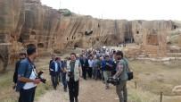 TAŞ OCAĞI - Dara Antik Kenti'ndeki Galeri Mezar Ve Sarnıç Ziyarete Açıldı