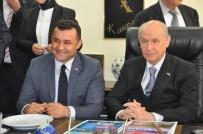 DEVLET BAHÇELİ - Devlet Bahçeli Antalya'ya Geliyor