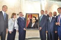 GAZIANTEP TICARET ODASı - DOMOTEX Halı Fuarı Bakan Tüfenkci'nin Katılımıyla Açıldı