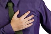 KATKI MADDESİ - 'Doymuş Yağlar Kalp Krizi Riskini Artırıyor'