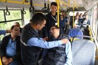 PSIKOLOJI - EGO Şoförlerine İlk Yardım Eğitimi