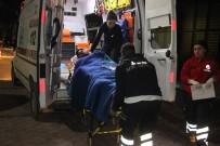 ÖZGÜR SURİYE ORDUSU - El Bab'da Patlama Açıklaması 2 Yaralı