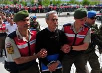 AĞIRLAŞTIRILMIŞ MÜEBBET HAPİS - En Önde Akın Öztürk!