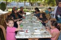 HÜSEYIN ARSLAN - Engellilerin Yüzü Efeler Belediyesi İle Güldü