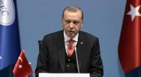 KARADENİZ EKONOMİK İŞBİRLİĞİ - Erdoğan Açıklaması Dev Ulaştırma Projelerini Hayata Geçirdik