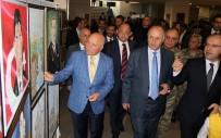NECİP FAZIL KISAKÜREK - Erzurum'da 'Hükümlü Ve Tutuklu El Sanatları' Sergisi Açıldı