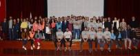 ESOGÜ'de 'Sürdürülebilir Kalkınma Hedefleri' Konferansı Düzenlendi