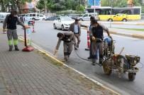 BAHAR TEMİZLİĞİ - Eyüp'te Bahar Temizliği