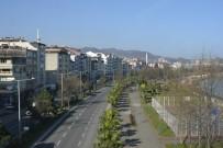 BOLAMAN - Fatsa Estetik Şehir Projesinin İhalesi 8 Haziran'da