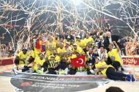 BASKETBOL TAKIMI - Fenerbahçe Kafilesi Yolda Kaldı