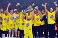 ÜLKER - Fenerbahçe Şampiyonluk Turu Atacak