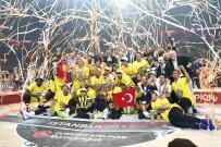 ÜLKER - Fenerbahçe Şampiyonluk Turunu Bugün Atıyor