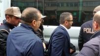 FETÖ'den Gözaltına Alınan 6 Eski Maliye Müfettişi Tutuklandı