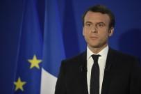 YOL HARITASı - Fransa Suriye'de Büyükelçilik Mi Açıyor ?
