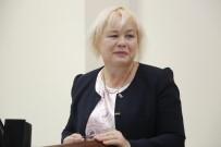 SÜRGÜN - Gafarova Açıklaması 'Kırım'da Kur'an-I Kerim Yasaklandı'