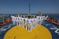 DIPLOMASı - GAÜ Yeni Kaptan Adaylarını Bünyesine Davet Ediyor
