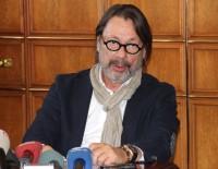 GÖZTEPE - Göztepe Başkanı Mehmet Sepil'den İzmir'e 'Destek' Çağrısı