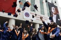 GÜMÜŞHANE ÜNIVERSITESI - Gümüşhane Üniversitesi'nde Mezuniyet Sevinci
