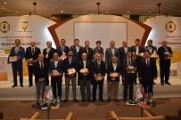 GÜNEYDOĞU ANADOLU BÖLGESİ - Güneydoğu Un Sanayicileri Mardin'de Buluştu