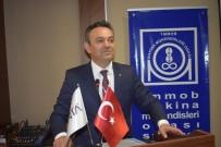 Gürkan Açıklaması 'Kalkınma Üreterek Olur'
