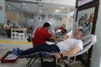 Gürsulular Kan Bağışladı