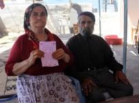 ULUBATLı HASAN - 'Hacca Gitmeye Hak Kazandınız' Denilerek Dolandırıldı