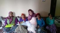 GAZİ YAKINI - Hakkari'de Aile Haftası Etkinlikleri