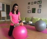 EGZERSİZ - Hamilelikte Yapılan Pilatesin Bebeğin Zihnini Geliştirdiği Ortaya Çıktı