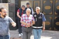 AKREP - Hatay'daki Kaçak Silah Operasyonunda 2 Tutuklama