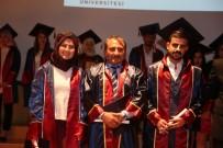 Hayalini Kurduğu Üniversiteden 61 Yaşında Mezun Oldu