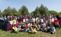 GESI - Hikmet Çocuk Kulübü 10. Yılını Tamamladı