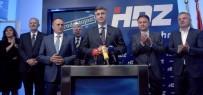 SOSYAL DEMOKRAT PARTİ - Hırvatistan'daki Yerel Seçimlerin Galibi İktidar Partisi HDZ