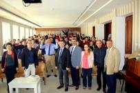 PSIKOLOJI - HKÜ Akademisyenleri Kardeş Ülke Azerbaycan'da