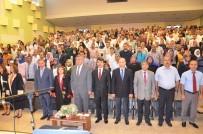 HAYIRSEVERLER - HRÜ Sağlık Bilimleri Fakültesinde Mezuniyet Töreni Yapıldı
