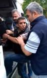 ADANA EMNİYET MÜDÜRLÜĞÜ - Hükümlüden Gazeteciye 'Seni De Öldüreyim Mi' Tehdidi